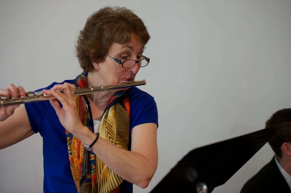 choir-flute