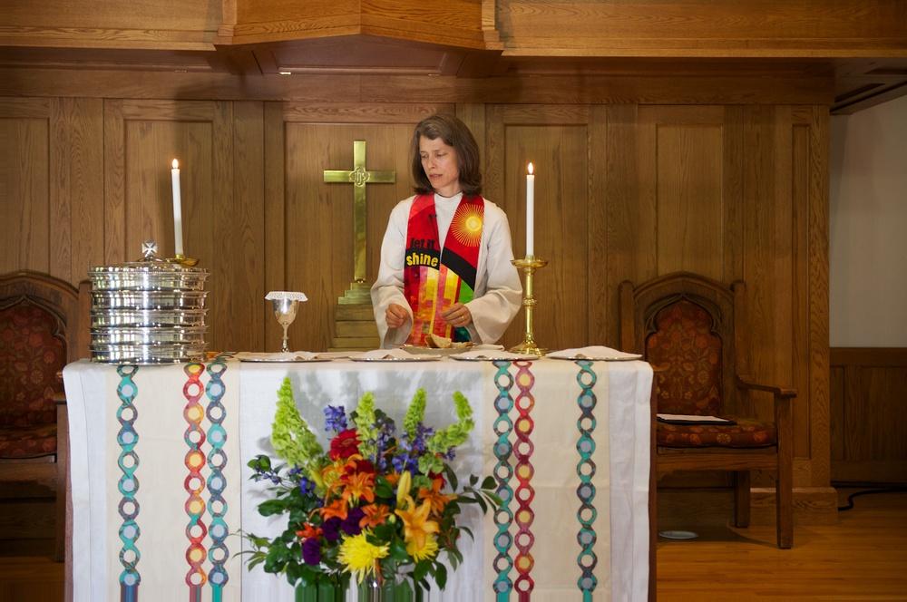 ellen-communion