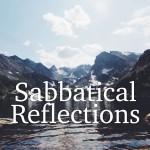 Sabbatical-Reflections-podcast-150x150