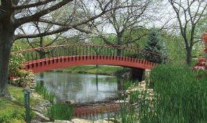 Bon Secours footbridge2