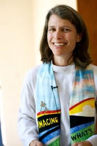 Ellen Jennings Portrait